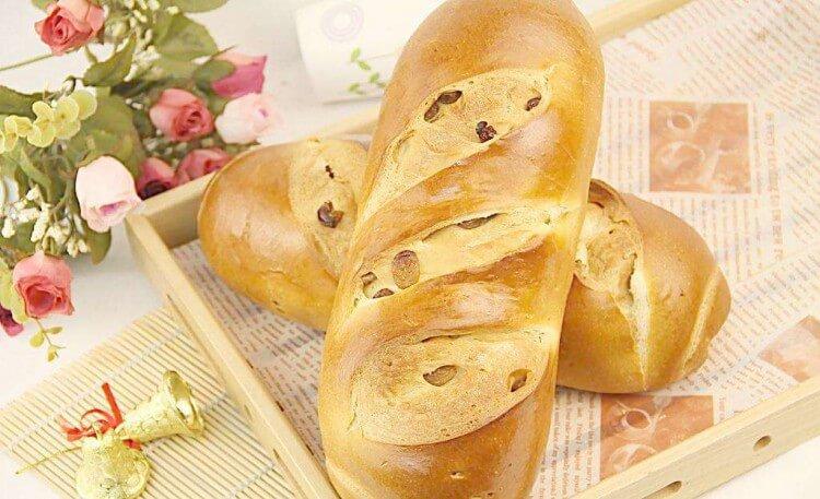 半丘面包加盟支持