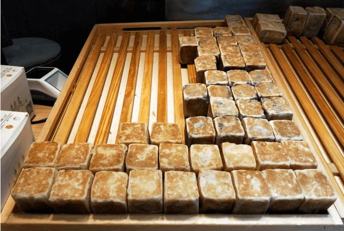 迪白仙豆糕优势