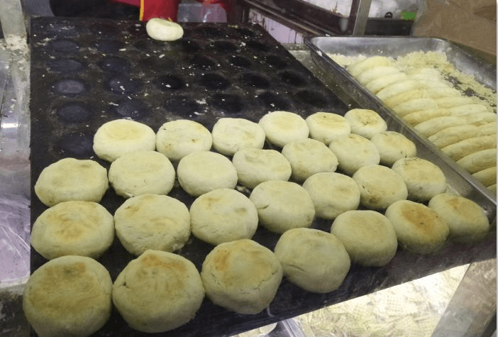张娜绿豆饼加盟优势