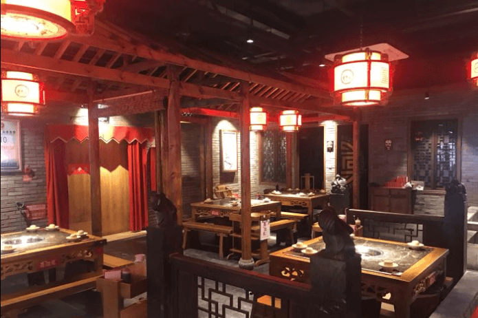 蜀江龙火锅加盟支持