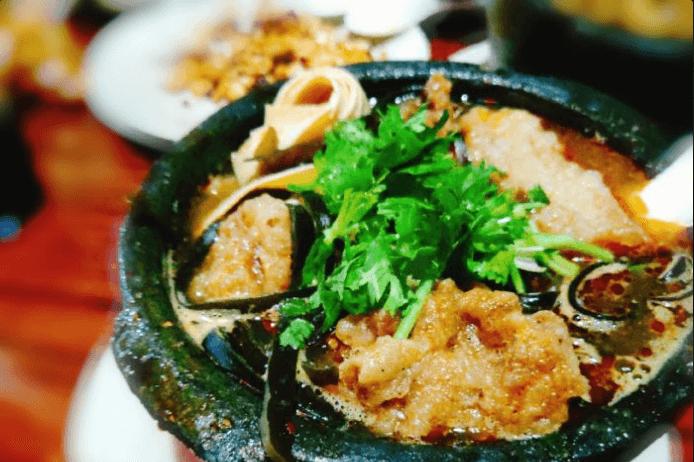 张记传统砂锅加盟条件