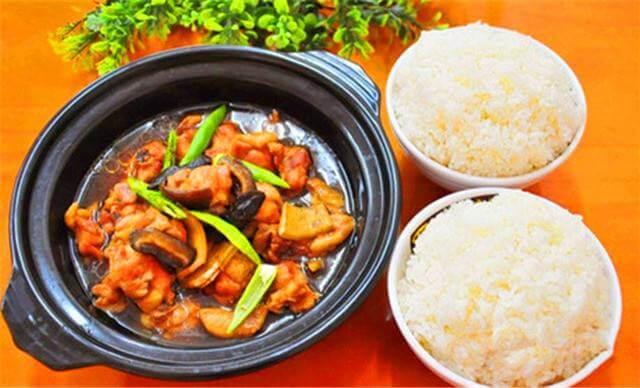 御味居黄焖鸡米饭加盟条件