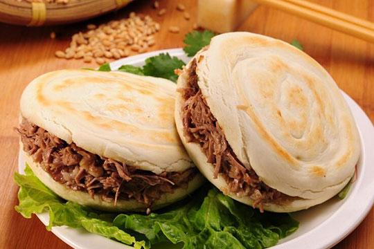 唐风阁肉夹馍加盟条件