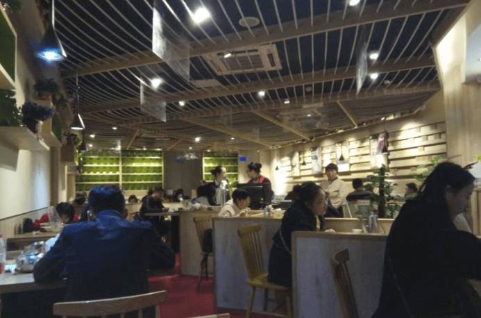 福状元粥店加盟政策