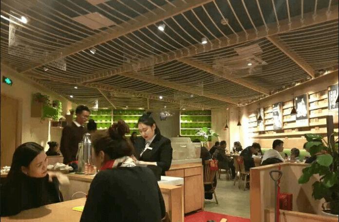 福状元粥店加盟前景