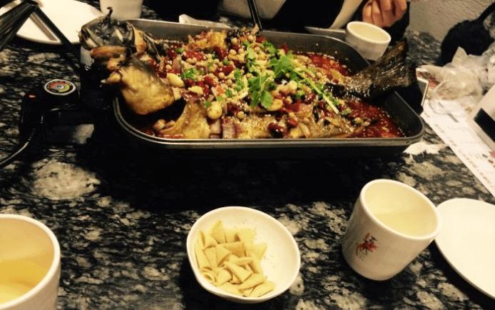花千代秘制烤鱼加盟条件