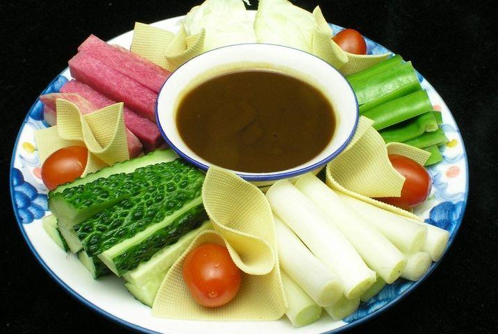 粒粒香小碗菜加盟优势