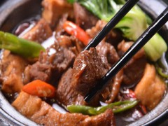 味缘黄焖鸡米饭