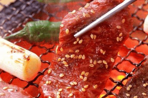 釜山第一烤场加盟优势