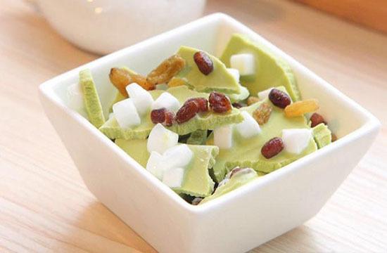 糖豆炒酸奶加盟优势