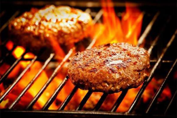 汉江烤肉加盟支持