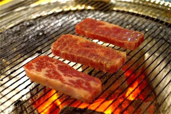 汉江烤肉加盟政策