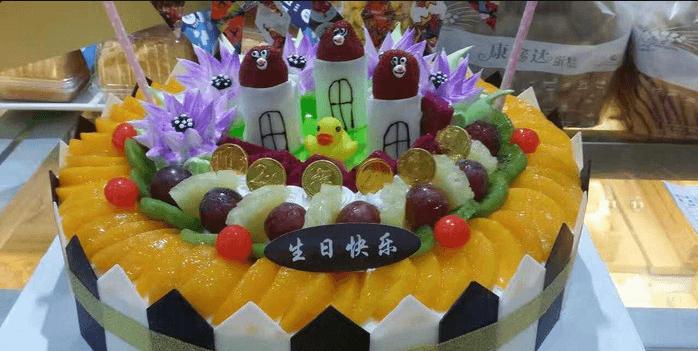康鑫达蛋糕加盟政策