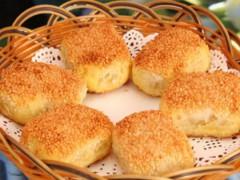 黄桥烧饼加盟—口味丰富、费用不高、创业轻松!