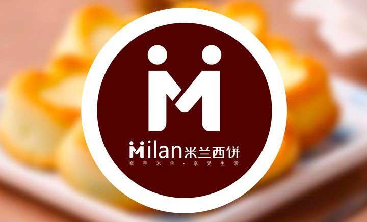 米兰西饼加盟官网