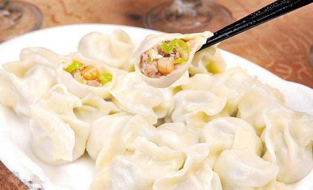 美味滋水饺加盟优势