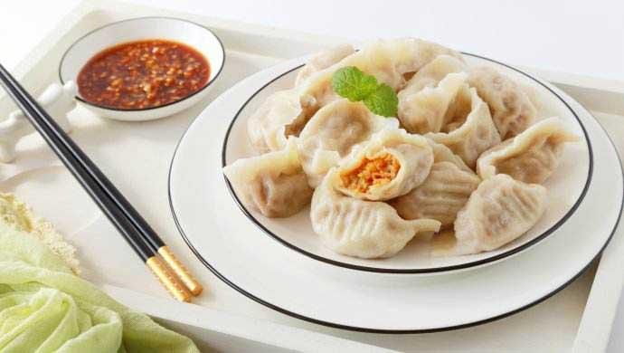 美味滋水饺加盟支持