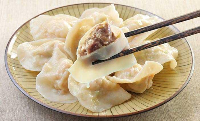 美味滋水饺加盟条件
