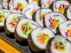 辣辣寿司加盟怎么样?多样种类点燃市场火爆商机!