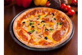 小木屋披萨